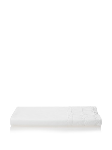 Mili Designs Spirit Flat Sheet (White)
