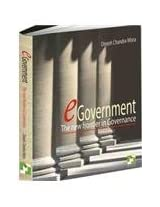 E-Government - The New Frontier in Governance