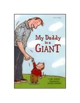 My Daddy is a Giant in Irish and English (Early Years)
