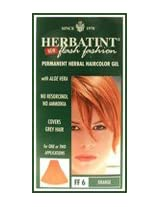 Herbatint Hair Color Kit Flash Fashion Orange Ff6 - 1 Kit