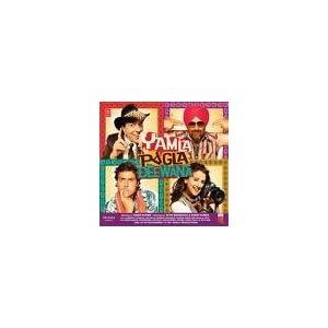Yamla Pagla Deewana (2010)(Blu-ray)