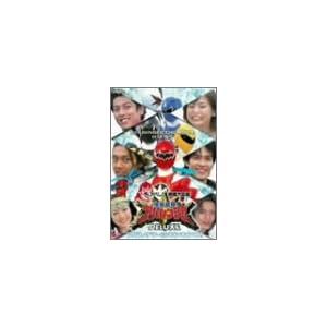 劇場版 爆竜戦隊アバレンジャー DELUXE アバレサマーはキンキン中!の画像