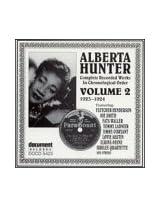 Alberta Hunter V2 1923/24