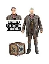 Doctor Who The Day of the Doctor The War Doctor 5-Inch Action Figure