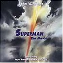 : Superman The Movie :Original Soundtrack (Rerecording)