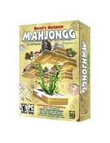 Moraff's Maximum Mahjongg 3 - PC