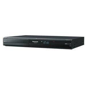 Panasonic DIGA 地上・BS・110度CSデジタルハイビジョンチューナー内蔵 HDD&DVDレコーダー HDD250GB DMR-XW100