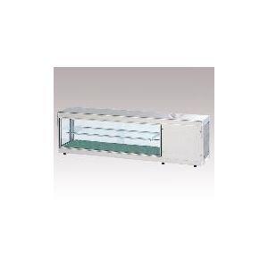 【クリックでお店のこの商品のページへ】アズワン 卓上冷蔵庫OHP-M-1800-L 1-5950-06