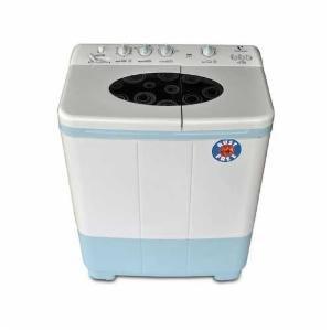 Videocon 6.8 Kg Nemo Plus 6.8KG Top Loading Semi-Automatic Washing Machine