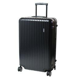 リモワ サルサ RIMOWA SALSA 超軽量TSAロック付 スーツケース4輪 67cm ブラック 6554 正規品