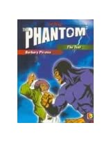 The Phantom: The Test - Barbary Pirates