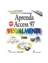 Aprenda Access 97 Visualmente (Aprenda Visualmente)