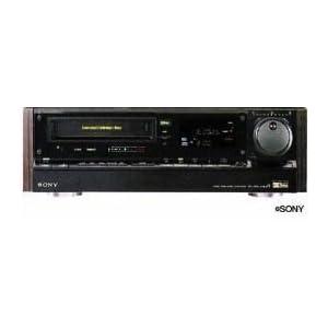 【クリックで詳細表示】SONY EDV-9000 EDベータビデオ ケーブル付