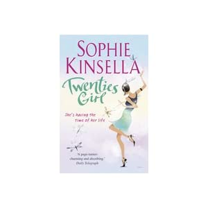 Twenties Girl (Paperback)