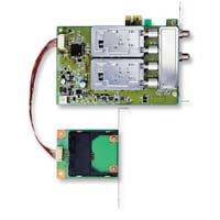 【クリックで詳細表示】PIXELA PCI接続 地上/BS/CS 110度 3波Wキャプチャーボード PIX-DT090-PE0: パソコン・周辺機器
