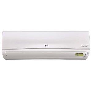 LG Inverter V BS-Q186C8R2 1.5 Ton Split Air Conditioner - White