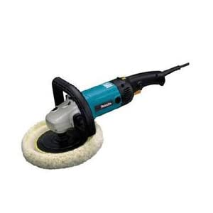 Makita MK-27 Rotary Polisher-Blue