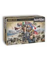 Wizards of the Coast Axis and Allies 1914 World War I Board Game