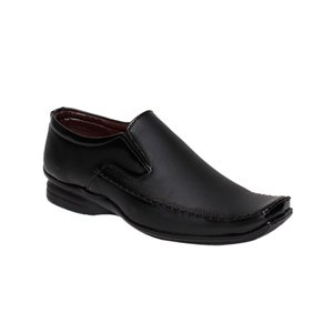 Bacca Bucci Formal Shoes (Brown ) - 836-BR