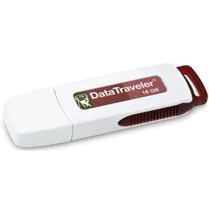Kingston 16GB Data Traveler Pendrive