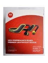 Motorola S11 HD Wireless Stereo Headphones - Retail Packaging - Lime