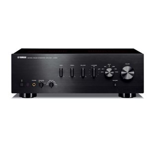 Yamaha Integrated Amplifier A-S500 (Black)
