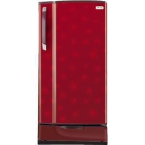Godrej Direct Cool Refrigerator GDE 23 DX4 - Burgandy Lilies