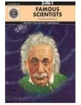 Famous Scientists (3 In 1 Series)