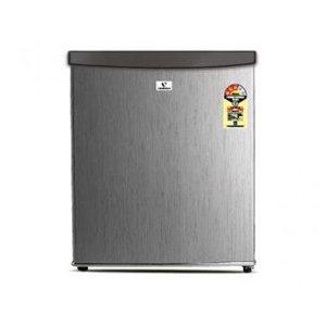 Videocon 47L 3 Star CP063 Single Door Refrigerator-Silver Hairline