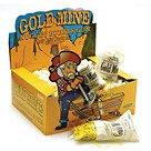 Gold Mine Gum 2.0 Oz.; 24 Bags/box