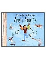 Alfie's Angels in Polish and English