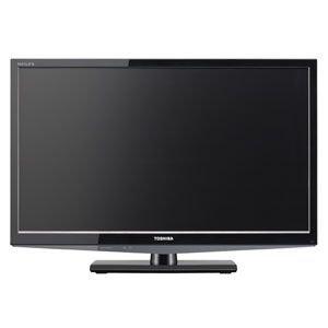 TOSHIBA REGZA 地上・BS・110度CSデジタルハイビジョン液晶テレビ 24V型 24B5