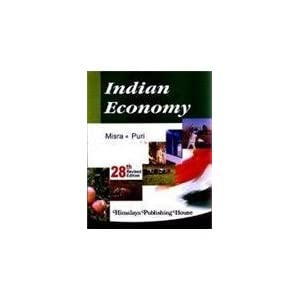 Indian Economy (Its Development Experience)