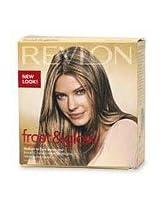 Revlon Frost & Glow Highlighting Kit-Medium/Dark Brown Hair