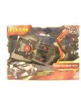Iron Man The Armored Avenger ATV