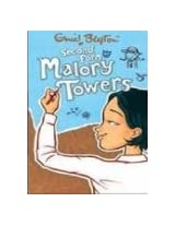 Second Form at Malory Towers: 2