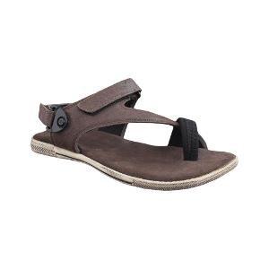 Woodland Men's Brown Sandals