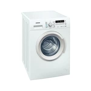 Siemens 6 Kg WM08B260IN Front Loading Fully Automatic Washing Machine-White