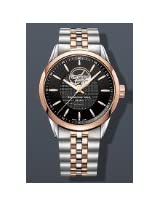 Raymond Weil Freelancer Black Dial Two-tone Stainless Steel Mens Watch 2710-SP5-20021