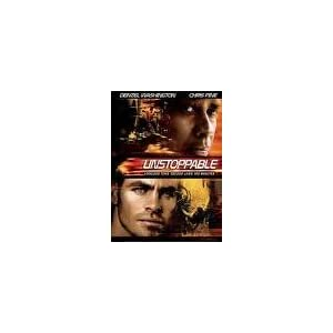 Unstoppable (2010)(DVD)
