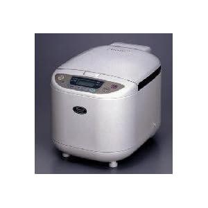 リンナイ ガス炊飯器 NEWαかまど炊きII RR-05MKT2 タイマー・電子ジャー付 [ガス種:プロパンガス(LPG)]