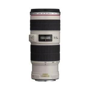 Canon EFレンズ EF70-200mm F4L IS USM ズームレンズ 望遠