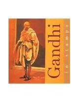 Gandhi: In Stamps