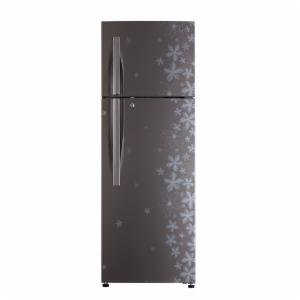 LG GL-298PAG4 Frost Free Refrigerator (285L:4 Star) - Silk Florence