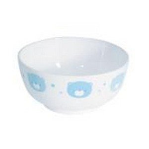 Abby Bear Baby Bowl