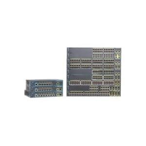 【クリックで詳細表示】Cisco Systems Cisco Catalyst 2960-24LC-S WS-C2960-24LC-S: パソコン・周辺機器