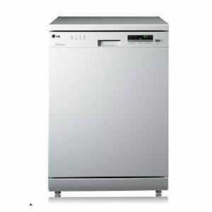 LG D1452WF Dishwasher