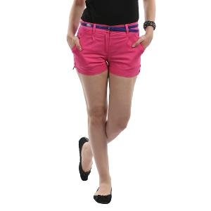 Badangbai Pink XL size women's shorts