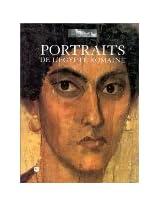 Portraits de l'egypte romaine