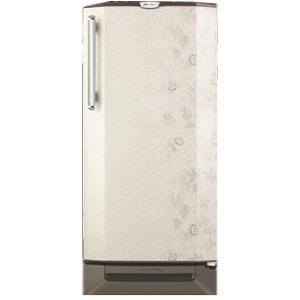 Godrej Direct Cool Refrigerator RD Edge Pro 240 PDS 5.1 - Lush Silver